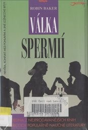 Válka spermií
