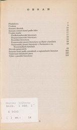 Slovník spisovatelů Latinské Ameriky