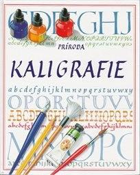 Všechno o kaligrafii