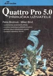 Quattro Pro 5.0 - příručka pro uživatele