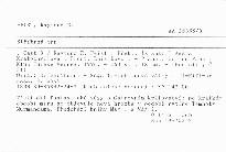 Stříbrný trn                         (Část 3)