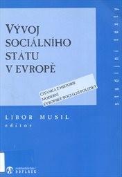 Vývoj sociálního státu v Evropě