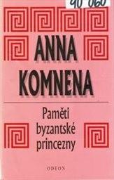 Paměti byzantské princezny
