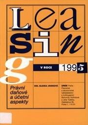 Leasing v roce 1995