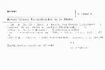 Meyers Grosses Taschenlexikon in 24 Bänden                         (Bd. 18: Pur-Rt)