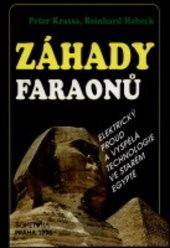 Záhady faraonů