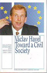 Toward a Civil Society