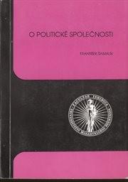 O politické společnosti