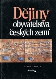 Dějiny obyvatelstva českých zemí
