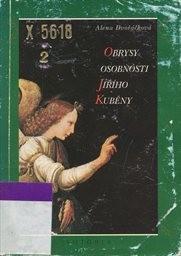 Obrysy osobnosti Jiřího Kuběny
