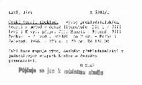 České teorie překladu                         (Díl 1)