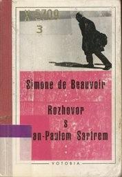 Rozhovor s Jean-Paulem Sartrem