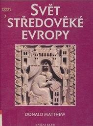 Svět středověké Evropy