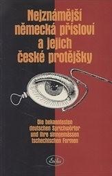Nejznámější německá přísloví a jejich české protějšky