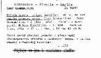 Příběh Amleta, prince jutského, jak jej ve své dánské kronice napsal Saxo Grammaticus