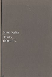 Deníky 1909-1912