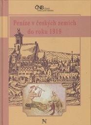 Peníze v českých zemích do roku 1919