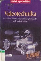 Videotechnika