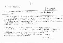 Československo-polská jednání o vytvoření konfederace 1939-1944                         ([Díl] 1)