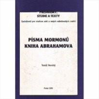 Písma Mormonů; Kniha Abrahamova
