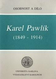 Karel Pawlík
