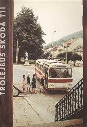 Trolejbus Škoda T11