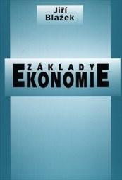Základy ekonomie                         ([Díl] 1)