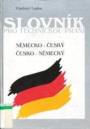 Německo-český, česko-německý slovník pro technickou praxi