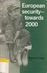 European security - towards 2000