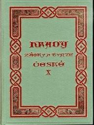 Hrady, zámky a tvrze Království českého                         (Díl 10)