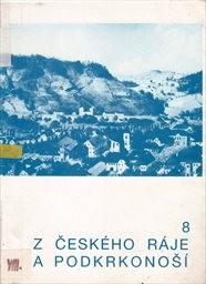 Z Českého ráje a Podkrkonoší                         (Sv. 8)
