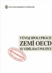 Vývoj spolupráce zemí OECD ve vzdělávací politice