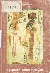 Egyptská kniha mrtvých