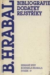 Bibliografie, dodatky, rejstříky
