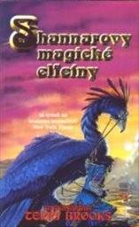 Shannarovy magické elfeíny                         ([Díl] 2)
