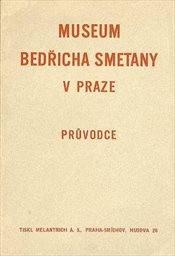 Museum Bedřicha Smetany v Praze