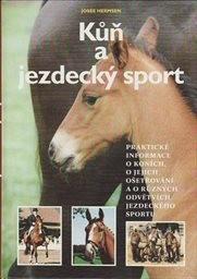 Kůň a jezdecký sport