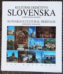 Kultúrne dedičstvo Slovenska