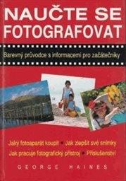 Naučte se fotografovat