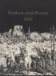Švédové před Brnem 1645