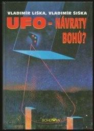 UFO - návraty bohů?