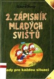 2. zápisník mladých svišťů