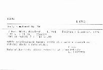 Testy z matematiky '96
