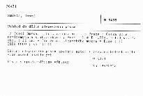 Pohled do dějin slepeckého písma