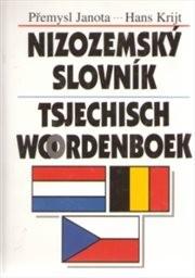Kapesní nizozemský slovník