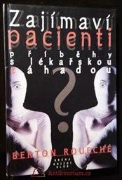 Zajímaví pacienti