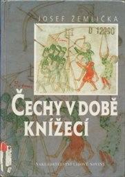 Čechy v době knížecí