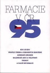 Farmacie v ČR '95