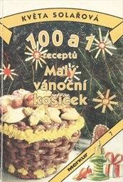 100 a 1 receptů - Malý vánoční košíček