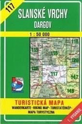 Slanské vrchy - Dargov